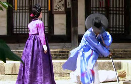 Kim Jung Nan, Jung Hyun Sung