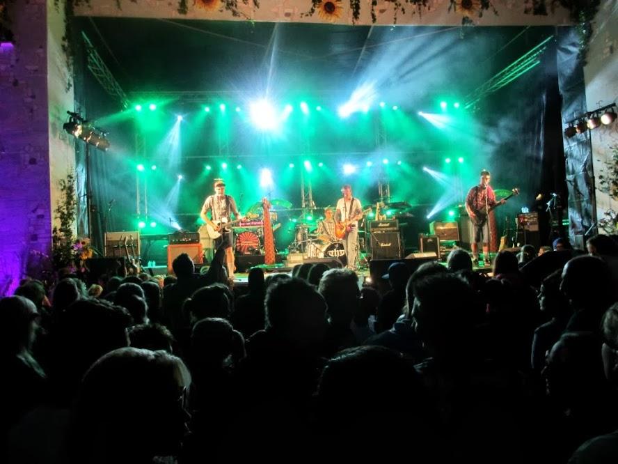 Dodo festival 2013