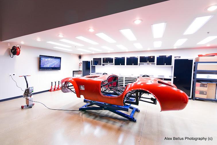 garage ou loft pourquoi pas l 39 un dans l 39 autres. Black Bedroom Furniture Sets. Home Design Ideas