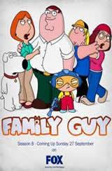 Family Guy 10x21 Sub Español Online
