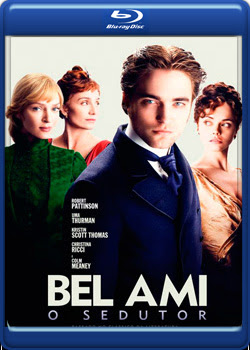 8 Bel Ami   O Sedutor   BluRay 720p + Legenda