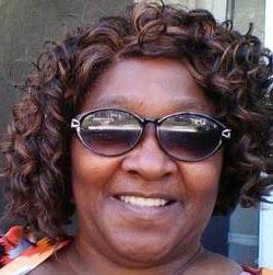 Jackie Richardson