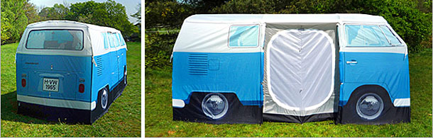 PS This Product Is NOT An Actual VW Van