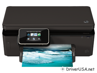 get driver HP Photosmart 6520/6525 e-All-in-One Printer