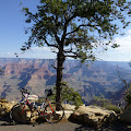 Grand Canyon Bike Trip