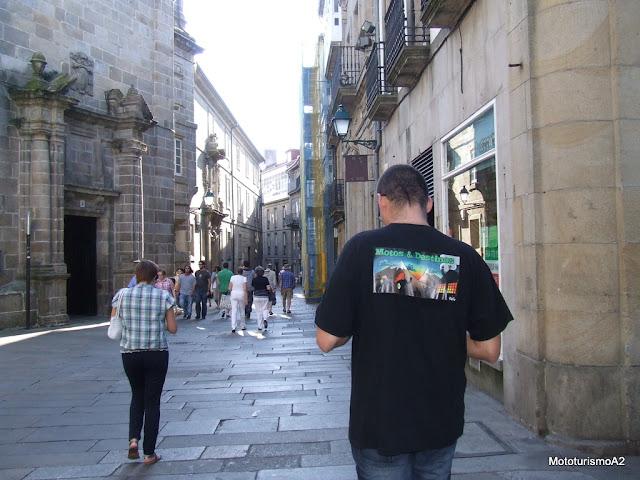 Cabo Fisterra e Santiago de Compostela 18 e 19/09/2012 DSCF5312