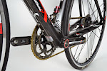 Wilier Triestina Zero.7 Campagnolo Super Record Complete Bike at twohubs.com