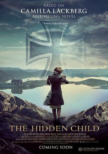 Το Παιδί Από Τη Γερμανία Tyskungen / The Hidden Child Poster