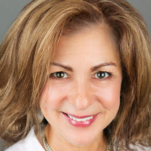 Maureen Parker