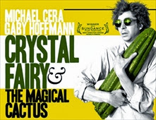 فيلم Crystal Fairy