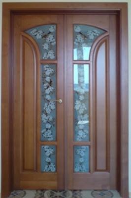 тюльпан двери фото