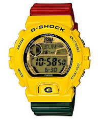 Casio G Shock : G-1250G