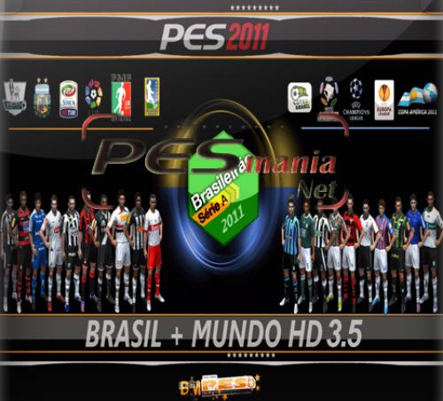 Brasil + Mundo 3.5