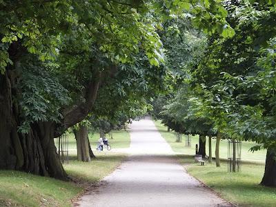 Christchurch Park
