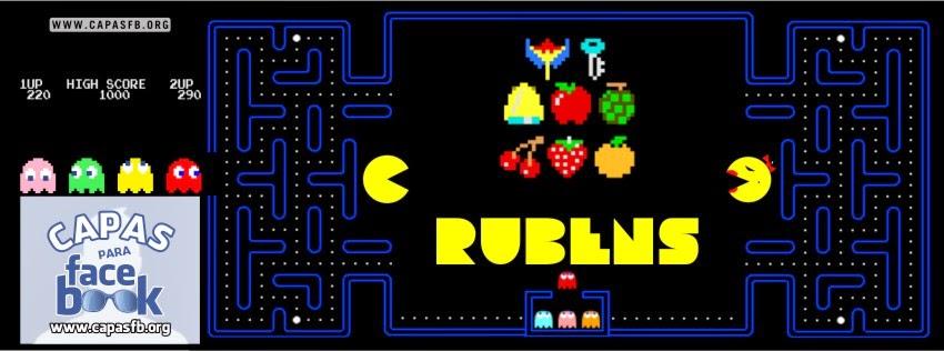 Capas para Facebook Rubens