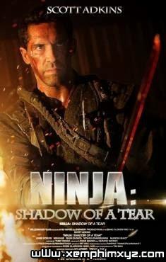 Ninja II: Hình Bóng Hận Thù - Ninja II: Shadow of a Tear