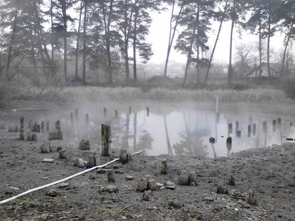 Gaze de şist versus ape termale în judeţul Bihor #4