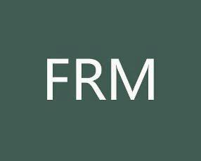 FRA財務風險管理師~金管會最重視的一張金融證照