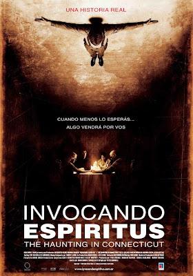 Invocando Espiritus – DVDRIP LATINO