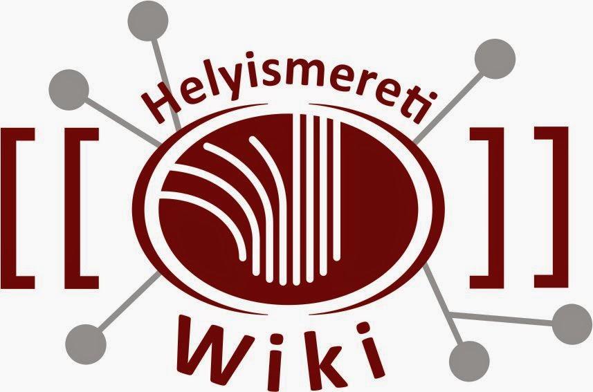 A helyismereti wiki emblémája