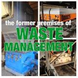 The Former Premises of Waste Management