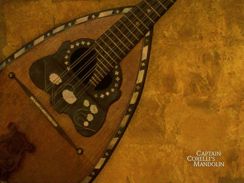 corellis mandolin a story about time and change How does it guide his actions throughout the story what message about time and change does de how might the various soldiers in corelli's mandolin respond.