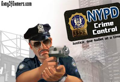 紐約警隊精英