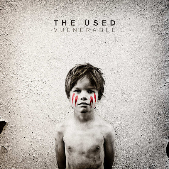 The Used Put Me Out Lyrics