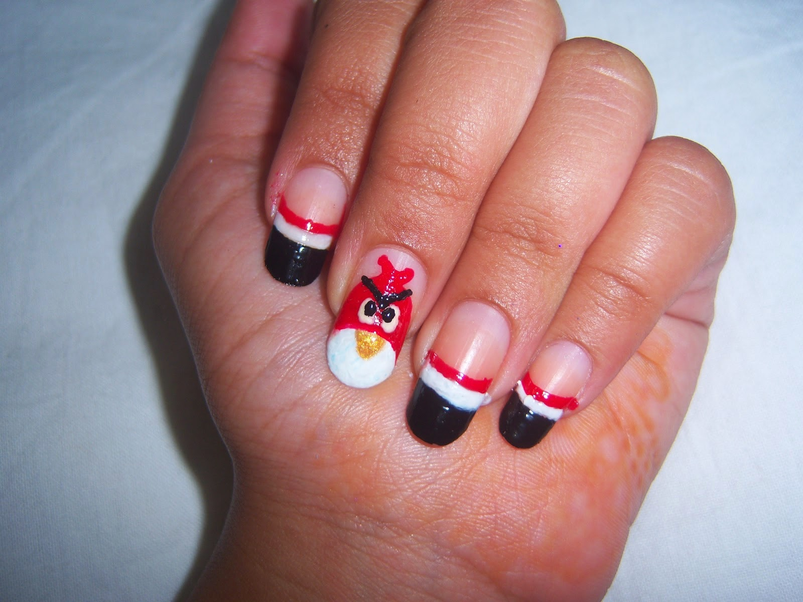 nail art design tutorial