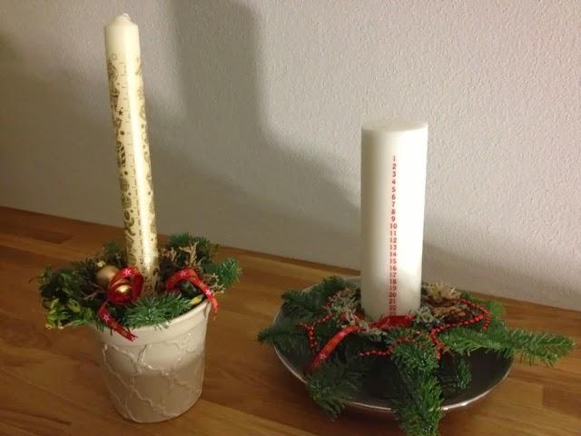 Et voksent liv: Årets juledekorationer