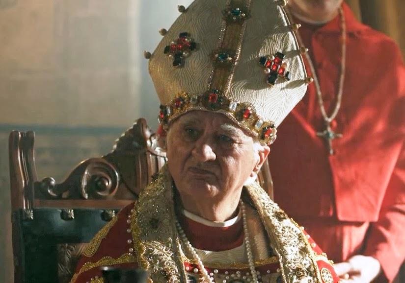 Suleyman Magnificul episodul 96