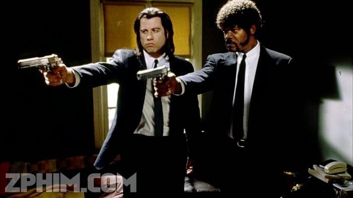 Ảnh trong phim Chuyện Tào Lao - Pulp Fiction 2