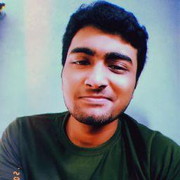 Poet Anubhavranjan Dasgupta