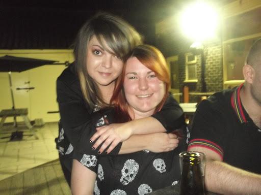 Amy Page Photo 32