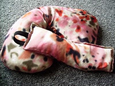 Kiwi Gets Crafty Some Luxury Sewing