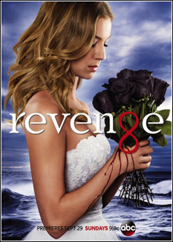 Download - Revenge S03E10 - HDTV + RMVB Legendado