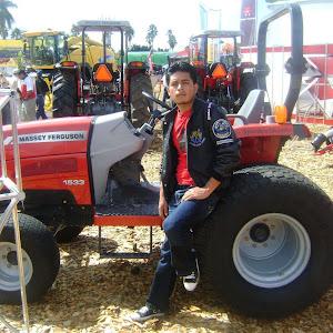 Victor Hernandez (Vick Thor)