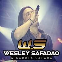 CD Garota Safada - Vaquejada de Itajá - RN - 10.05.2013