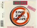Mo-Do - Eins, Zwei, Polizei (Remix)