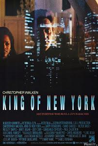 Ông Trùm New York - King Of New York poster