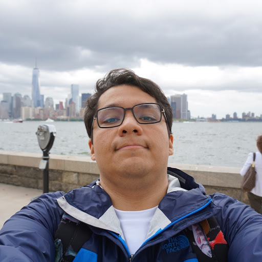 Alejandro Munoz