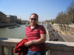 Me and the Seine