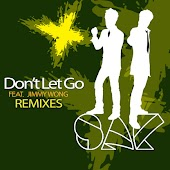 Don't Let Go (S.A.F. Dub Mix) (feat. Jimmy Wong)