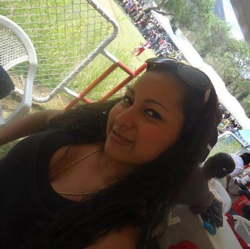 Angie Palma