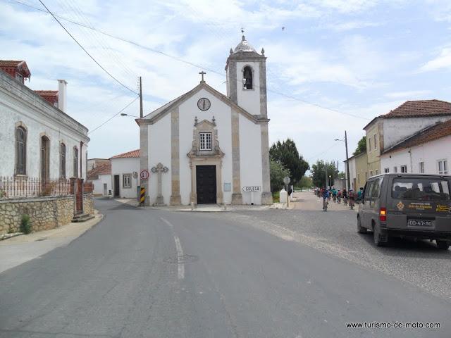 Vale de Figueira, Golegã, Ribatejo, Portugal
