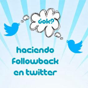 followback en twitter