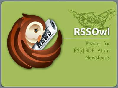 Instalar y Configurar RSSOwl en Debian 6