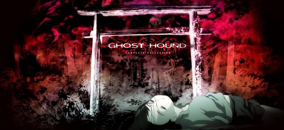 Xem phim Ghost Hound [BD] - Ghost Hound [Blu-ray] Vietsub
