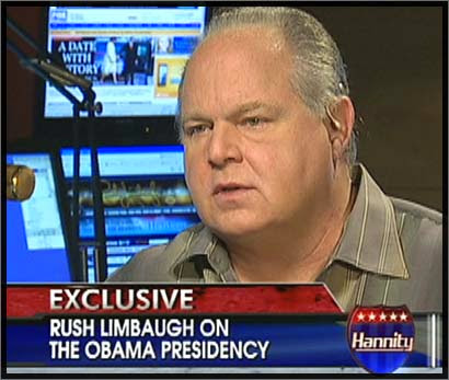 Rush Limbaugh to sue Democrats for defamation