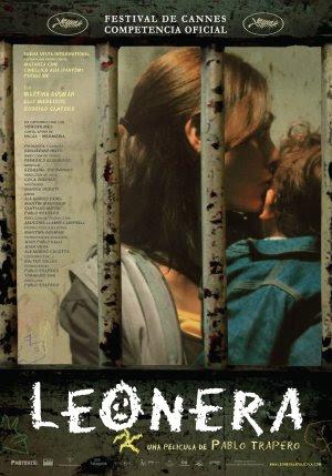 Filme Poster Leonera DVDRip XviD & RMVB Dublado